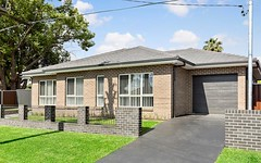 8a Glossop Street, North St Marys NSW