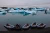 Cold and wet (elisabethkrausmann) Tags: ice glacier lagoon jokulsarlon iceland sea water