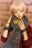 (Fitsi-Fits) Tags: bjd doll dollzone dim azelia