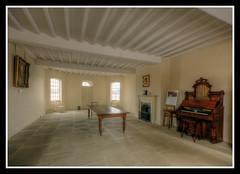 Music Room (veggiesosage) Tags: southwell nottinghamshire workhouse nationaltrust aficionados gx20 gradeiilisted southwellworkhouse