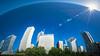 _DSC6198_AuroraHDR2018-edit (dlange56) Tags: att beanch chicago cloudgate illinois plaza public publicsculpture sculpturemillenniumpark thebean reflection