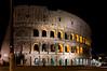 Anfiteatro Flavio - Colosseo (Andreas Laimer) Tags: roma italia colosseo monumenti notte notturna colori contrasto sony nex6