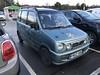 Perodua Kenari GX (Sam Tait) Tags: car mpv mini daihatsu move perodua kenari gx