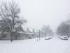 Hague Avenue (September is for Dreamers) Tags: snow winter saintpaul minnesota