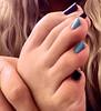 (pbass156) Tags: toes foot feet fetish footfetish