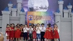 Proud To Be Multitalent Performace Sekolah Damai (1)