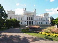 Lund University (tgrauros) Tags: konungariketsverige lund suècia sverige sweden universitatdelund lunduniversity lundsuniversitet