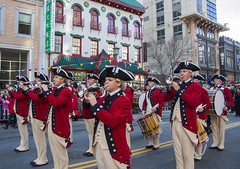 2018 Chinese Lunar New Years Parade  (467) Old Guard (smata2) Tags: washingtondc dc nationscapital chinatown chineselunarnewyearparade army oldguard