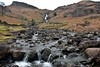 Live streaming, Lake District style (Nige H (Thanks for 12m views)) Tags: nature landscape stream rocks fells lakedistrict easedale cumbria england winter mountainstream