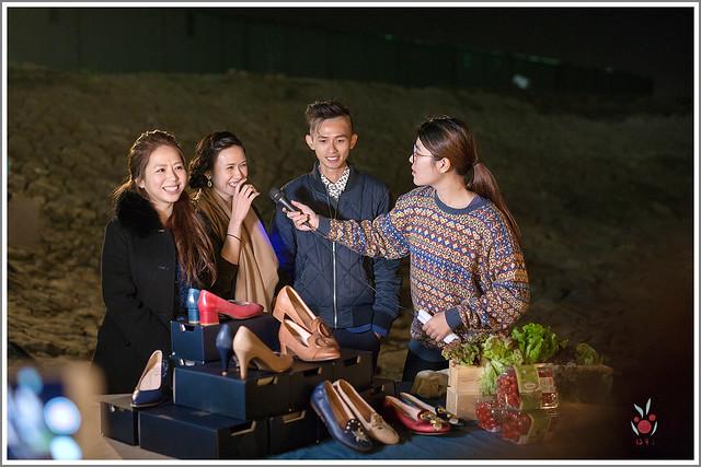 台南 產地餐桌 |跟著台南好盟,來養蝦池底,走走秀,吃辦桌 |小農聯盟 (33)