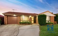 11 Winten Drive, Glendenning NSW