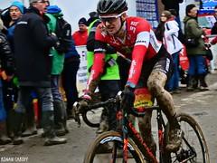 DSCN2640 (Ronan Caroff) Tags: cycling cyclisme ciclismo cyclist cycliste cyclists velo bike course race man men sport sports mud boue cx cyclocross bretagne brittany breizh 35 illeetvilaine vernsurseiche championnat championship coupe cup contest championnatdebretagne