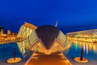 Valencian architecture @ Spain
