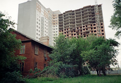 64_000 (9) (newmandrew_online) Tags: filmisnotdead film filmphotografy ishootfilm outdoor minsk belarus street
