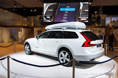Volvo V90 Cross Country Volvo Ocean Race D4 AWD Geartronic (Perico001) Tags: break estate wagon stationwagon giardinetta combi kombi stw crossover crosscountry volvooceanrace d4 geatronic v90 4x4 4wd awd allrad allwheeldrive volvo göteborg zweden sweden sverige auto automobil automobile automobiles car voiture vehicle véhicule wagen pkw automotive ausstellung exhibition exposition expo verkehrausstellung autoshow autosalon motorshow carshow nikon df 2018 belgië belgique belgium belgien belgica brussel bruxelles brussels brusselsexpo autosalonbrussel brusselsmotorshow salondelautobruxelles