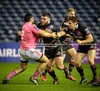 Edinburgh Rugby V Stade Francais ERCC 2018 1-40 (photosportsman) Tags: rugby edinburgh sport match fixture scotland male men man pro14 guinness macron gilbert blacknredarmy graphics art poster outdoor event myreside sru stade francais