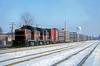 IHB NW2 8734 (Chuck Zeiler) Tags: ihb nw2 8734 railroad emd locomotive franklinpark train chuckzeiler chz