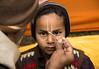 Child Devotee (snehashispaul) Tags: kolkata photography canon instamoment child devotee