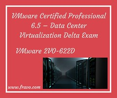 Exam 2V0-622D VMware Certified Professional 6.5 – Data Center Virtualization Delta Exam (sarahayden262) Tags: it study guides training material vmware certified data center virtualization delta exam