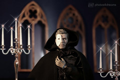 i am the phantom of the opera (photos4dreams) Tags: phantomoftheopera eric masc maske phantomderoper phicen doll actionfigure photos4dreams p4d photos4dreamz canoneos5dmark3 canoneos5dmarkiii 16 figure handsome toy celebrity actionfigur man mann male spielzeug jakegyllenhaal sexy mask music musical