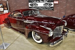 2018 Grand National Roadster Show (USautos98) Tags: 1941 buick leadsled traditionalhotrod streetrod kustom grandnationalroadstershow gnrs pomona california