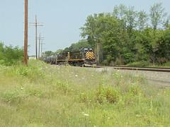 DSC07675 (mistersnoozer) Tags: lal alco c425 locomotive shortline railroad train