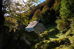 Larrau_6464 (lucbarre) Tags: chapelle saintjoseph larrau basque pyrénées