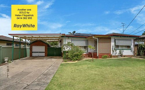 70 Wrench St, Cambridge Park NSW 2747