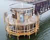 droning (10 of 26) (Tony Gaeddert) Tags: aerial dji drone lakehefne mavicpro oklahomacity waterworks downtown oklahoma unitedstates us