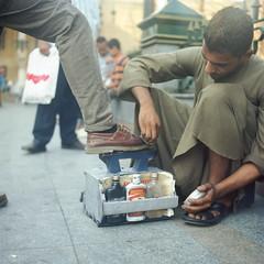 (Hogarth Ferguson) Tags: egypt travel cairo film ishootfilm hogarthferguson yashicaem pyramids