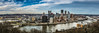 Pittsburgh, de día. (Rafael Arvelo C.) Tags: pittsburg usa unitedstatedofamerica pennsylvania panorama panoramic city industrial pittsburgh andywarhol warhola heinzfield johnheinz catchup carnegiemuseumofart pncpark andywarholmuseum nikon nikond850 nikkor2470mm rafaelarvelo