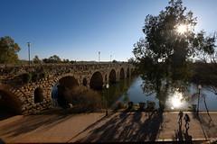 XE3F8559 (Enrique Romero G) Tags: puente romano puenteromano roman bridge romanbridge guadiana mérida merida extremadura españa spain fujixe3 fujinon1024