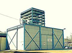 KWK Guido szyb Guido, Zabrze, 27.02.2016 (Marcin Kapica ...) Tags: kopalnia mine śląsk silesia oberschlesien upper zabrze guido coalmines coalmining coal mining shaft przemysł industry industrial bergbau schlesien schacht