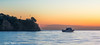 Boat at morning (Bilel Tayar) Tags: sea seascape morning photography caroube algerie water light mer sky ciel bateau sunrise sun lumiere bileltayar boat beutifull mediteranée mare mar azzuro deniz