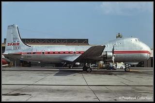 F-BVEF / NCE 11.1977