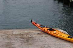 Harbour Kayak (neil.bather@xtra.co.nz) Tags: harbour harbor kayak wellington new zealand wharf jetty