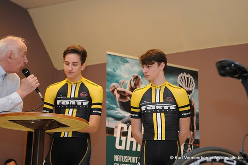 Forte Young Cycling Team (63)