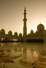 La grande Mosquée / Abou Dhabi (buch.daniele) Tags: mosquée