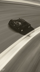 PMC Week 9 Entry - '80's Monza' (at1503) Tags: 1980s ferrari f40 ferrarif40 retro vintage motion blur car track monza italy racing ps4 game portrait speed granturismo granturismosport digitalphotography digitalmotorsport