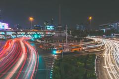 _DSC4145 (Chiuer) Tags: bangkok thai thailand nightscape city fun travel longexposure