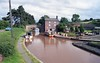 COVENTRY CANAL 1988003 (Photos From Old Films) Tags: coventrycanal film colour