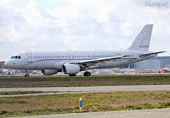 HZ-A15 (@Eurospot) Tags: airbus a320 toulouse blagnac hza15 alphastar