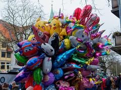 Braunschweig, Schoduvel 2018 (bleibend) Tags: 2018 bs braunschweig schoduvel umzug karneval karnevalumzug olympus olympusomd olympusem5 leicasummilux25mmf14