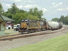 DSC07780 (mistersnoozer) Tags: lal alco c425 locomotive shortline railroad train