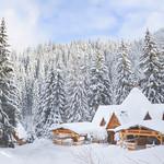 Haus in den Bergen thumbnail