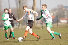 """HBC Voetbal • <a style=""""font-size:0.8em;"""" href=""""http://www.flickr.com/photos/151401055@N04/38544766460/"""" target=""""_blank"""">View on Flickr</a>"""