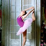 Ballerina - storm of femininity and sexuality thumbnail