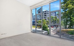 122/2 Lachlan Street, Waterloo NSW