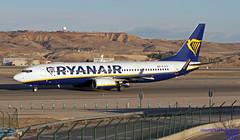 EI-FZY LEMD 11-01-2018 (Burmarrad (Mark) Camenzuli Thank you for the 10.3) Tags: airline ryanair aircraft boeing 7378as registration eifzy cn 44798 lemd 11012018