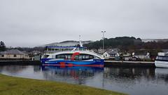 Spirit of Loch Ness